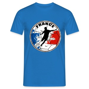 France sport football - Men's T-Shirt