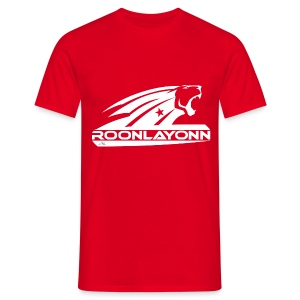 Red W. Layonn - T-shirt Homme