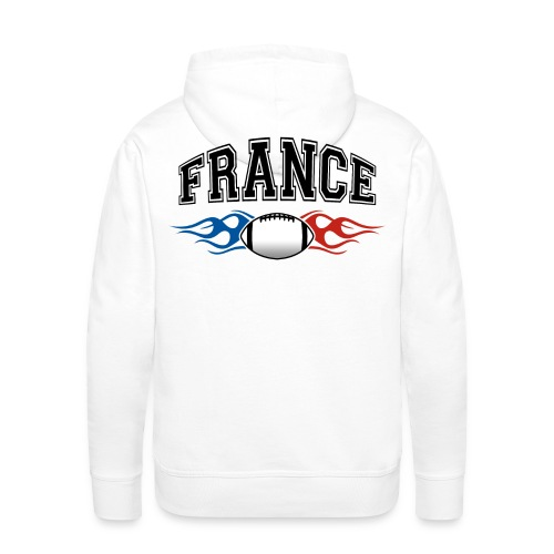 France sport rugby flaming 02