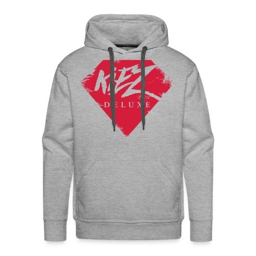 Kiez Deluxe Rugged - Männer Premium Hoodie