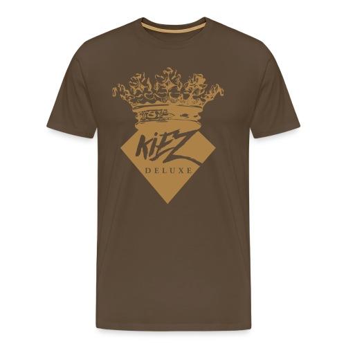 Kiez Deluxe Royal - Männer Premium T-Shirt