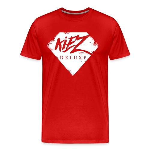 Kiez Deluxe Rugged - Männer Premium T-Shirt