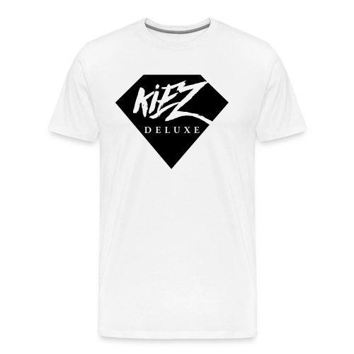 Kiez Deluxe Clean - Männer Premium T-Shirt