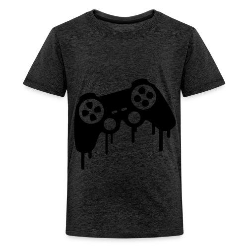 Gamer Shirt - Premium-T-shirt tonåring