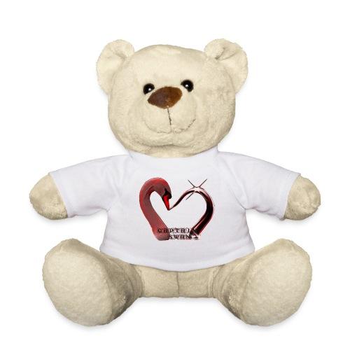 Peluche Captain Swan - Teddy Bear