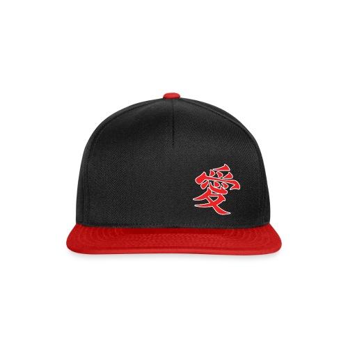 Casquette Ninja Love - Snapback Cap