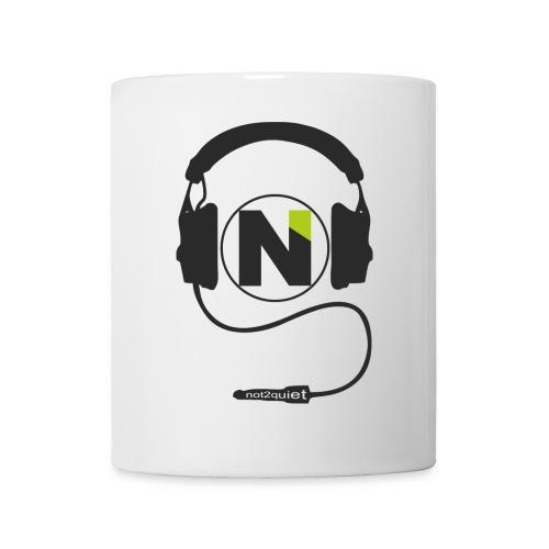 N2Q Kaffeebecher - Tasse