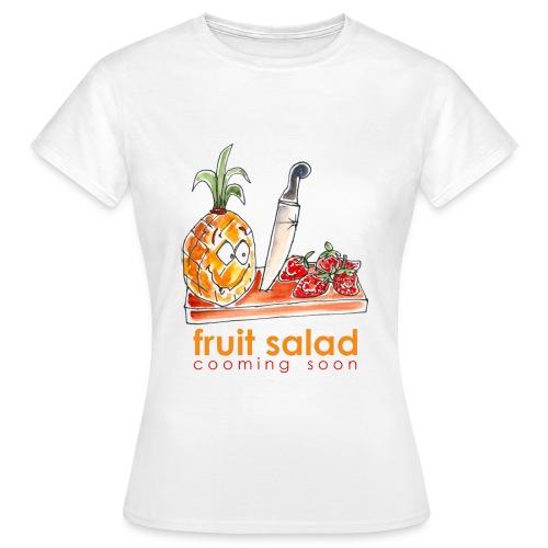 Fruit Salad - Maglietta da donna