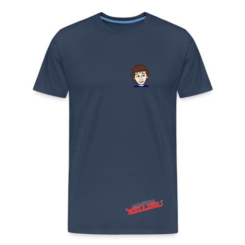 Master Hellish T-Shirt - Men's Premium T-Shirt