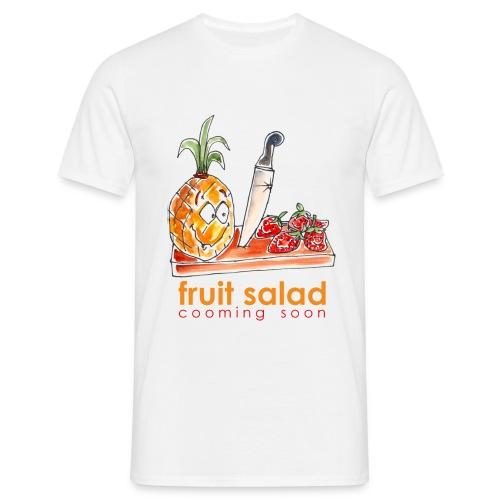 Fruit Salad - Maglietta da uomo