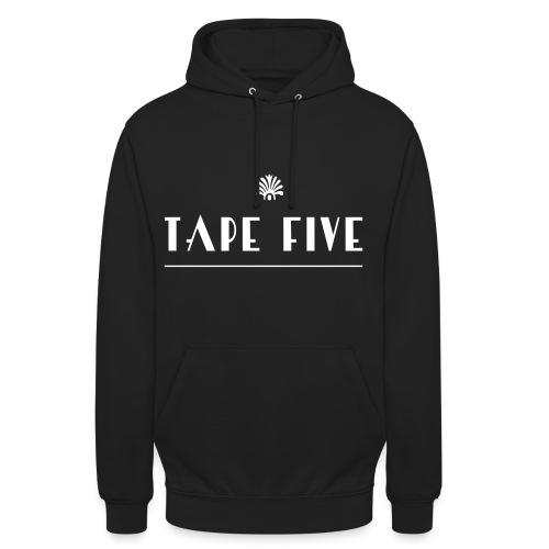 TAPE FIVE hoodie one, unisex - Unisex Hoodie
