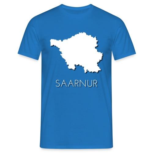 SAARNUR - Männer T-Shirt