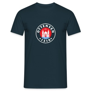 Ottensen Serie 1/3 - Männer T-Shirt