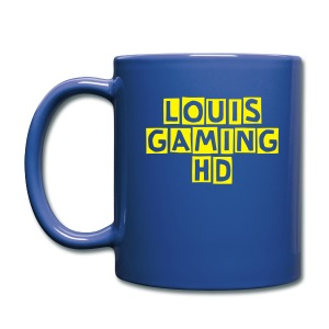 Louis Gaming HD Mug - Full Colour Mug