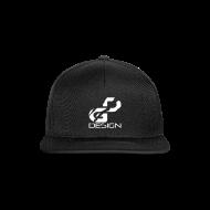 Casquettes et bonnets ~ Casquette snapback ~ Numéro de l'article 103404159