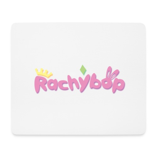 Rachybop Mousemat - Mouse Pad (horizontal)