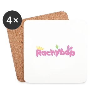 Rachybop Coasters - Coasters (set of 4)