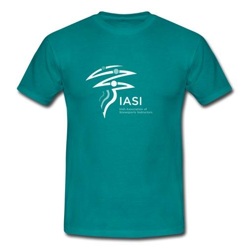 IASI T-Shirt - Men's T-Shirt