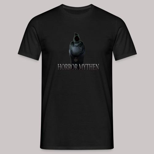 Horror Mythen Shirt 2 - Männer T-Shirt
