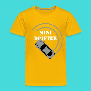 Mini Drifter - Kinder Premium T-Shirt