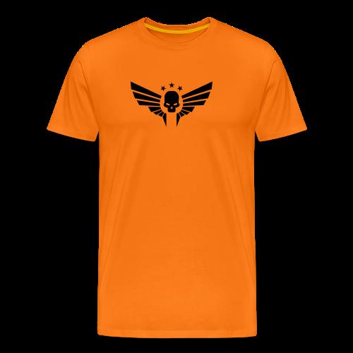 BOOZED iFrag Gen. Shirt - Männer Premium T-Shirt