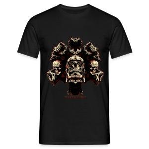 Fraktalchemy 2 - T-shirt Homme