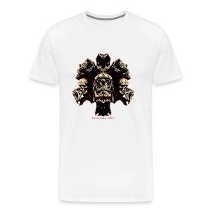 Fraktalchemy 2 - T-shirt Premium Homme