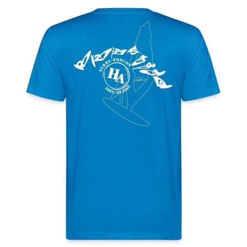 T-shirt H Funboard - T-shirt bio Homme