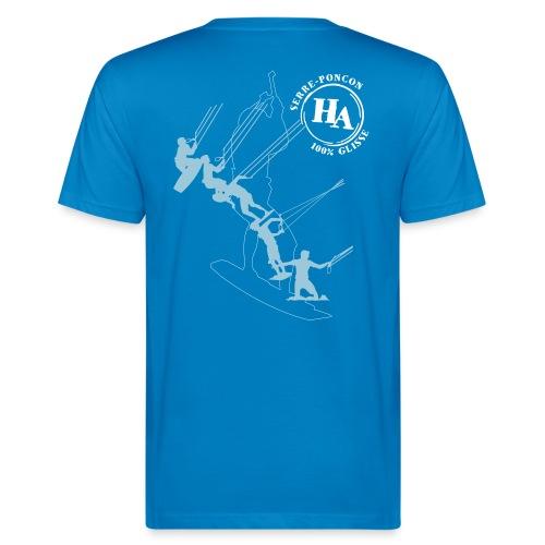 T-shirt H Kite - T-shirt bio Homme