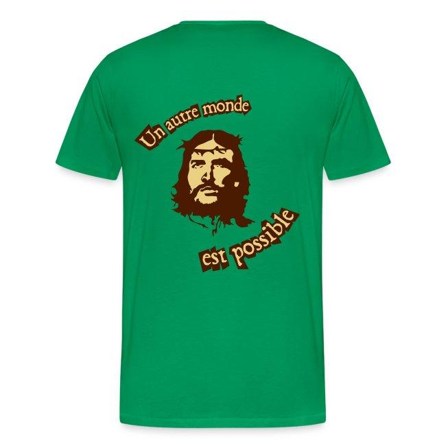 Jésus Révolution