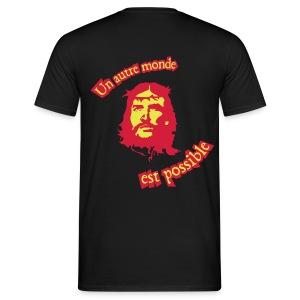Jésus Révolution - T-shirt Homme