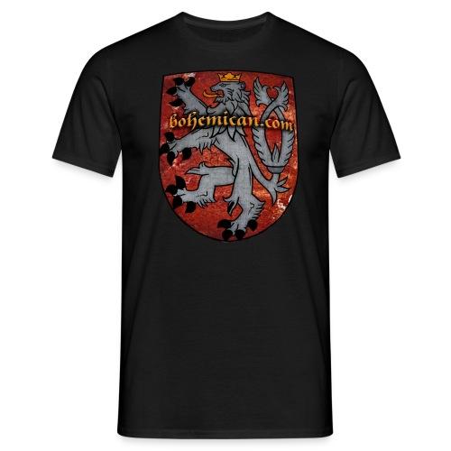Bohemican Men's T-shirt - Men's T-Shirt