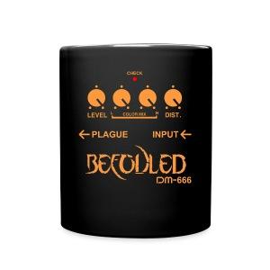 Befouled Death Metal 666 Cup - Ensfarget kopp