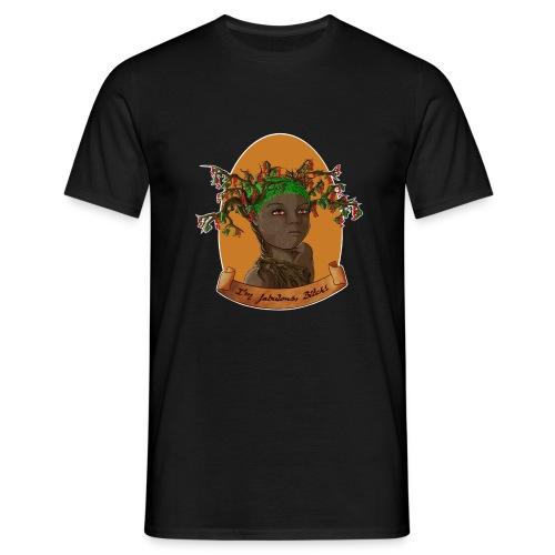 Twig - Männer T-Shirt