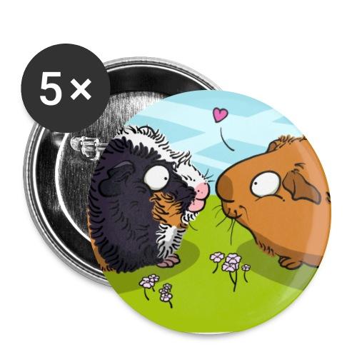 ILikeYouPiggyBotton - Buttons groß 56 mm