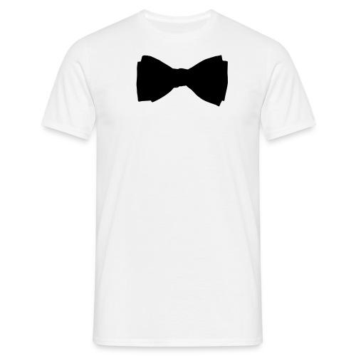 Schleifen Tshirt Herren - Männer T-Shirt