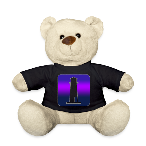 Leuchtturm - Teddy