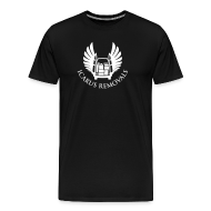 T-Shirts ~ Men's Premium T-Shirt ~ ICARUS REMOVALS