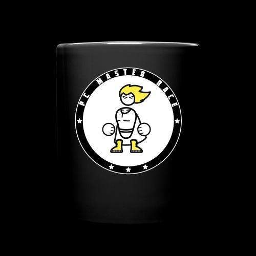 PC Master Race MUG - Full Colour Mug