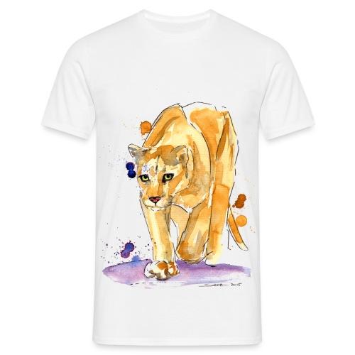T-shirt homme Puma - T-shirt Homme