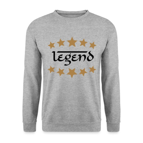 Legend Official Sweater - Mannen sweater
