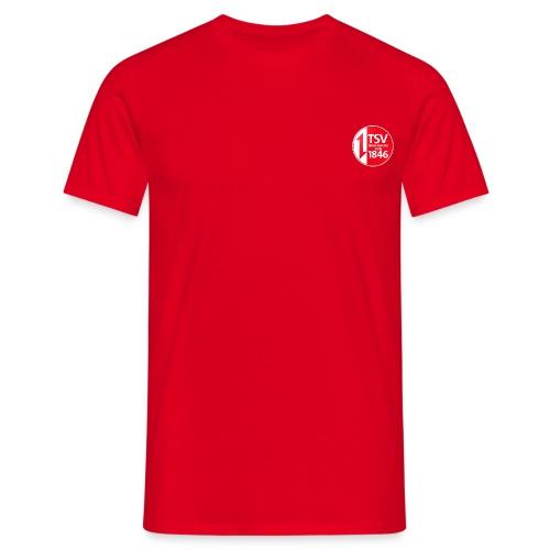 T-Shirt Herren Trampolin  - Männer T-Shirt