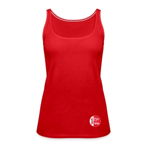 Damen Top Trampolin  - Frauen Premium Tank Top