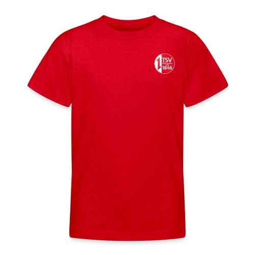 Teenager T-Shirt Trampolin  - Teenager T-Shirt