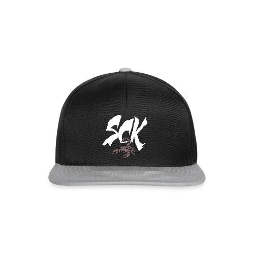 SCK Snapback Cappello - Snapback Cap