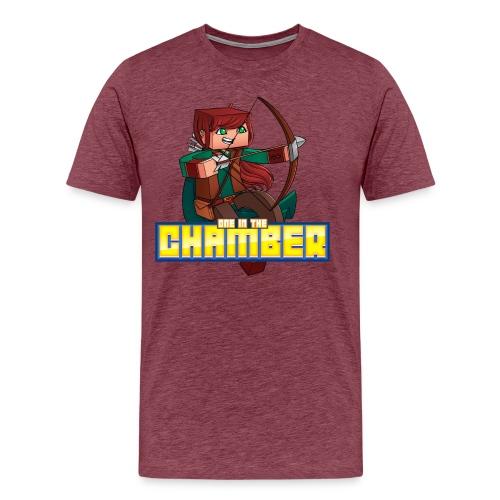 Men's One in the Chamber Tee - Men's Premium T-Shirt