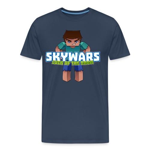 Men's SkyWars Tee - Men's Premium T-Shirt