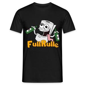 Full Herre - T-shirt herr