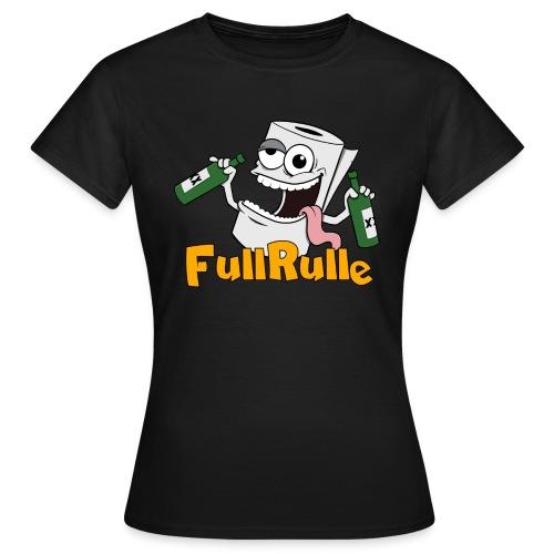 Full Dam - T-shirt dam