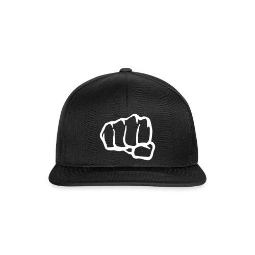 King's Snapback - Snapback Cap